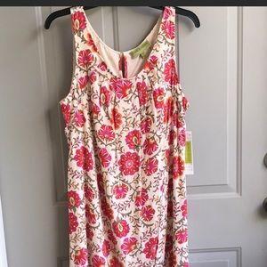 NWT SIGRID OLSEN Dress size M
